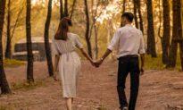 Liệu vợ chồng có ngày càng giống nhau không?