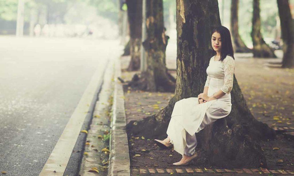 Những người giỏi ở một mình không phải là người bình thường