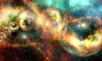 """""""Hạt của Chúa"""": Hành trình tìm kiếm bản nguyên của vật chất, nguồn gốc của vạn vật trong vũ trụ"""