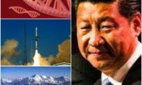 'Chiếm đỉnh Everest, kiểm soát hệ mặt trời, biến đổi gen, phát tán virus' - ĐCSTQ thực sự muốn gì? (Phần 1)
