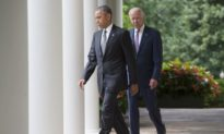 Obamacare được mở rộng 'trắng trợn' trong dự luật kích thích 1,9 nghìn tỷ USD của chính quyền Biden