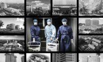 Bác sĩ quân y: Quân đội Trung Quốc tham gia mổ cướp nội tạng