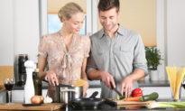 7 thói quen nấu nướng dễ dẫn đến ung thư mà chị em thường mắc phải