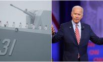 Có phải chính quyền Biden đã ngừng bán tên lửa chống hạm mới cho Đài Loan - phá vỡ cam kết của ông Trump?