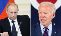 Ông Biden 'châm ngòi' cho cuộc khẩu chiến Mỹ-Nga - Chiến tranh lạnh lần II sẽ xuất hiện?