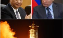 Chiến lược không gian: Trung-Nga lại hợp tác với Thỏa thuận trên Căn cứ Mặt trăng