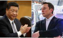 Lệnh cấm quân sự của Trung Quốc đối với Tesla: 'Một mũi tên trúng hai con nhạn'