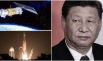 Nền kinh tế không gian: Giấc mộng 'bá chủ thiên hà' của chính quyền Trung Quốc