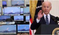 Tin nhanh thế giới: Triều Tiên phóng 2 tên lửa chiến thuật mới, ông Biden cảnh báo sẽ đáp trả