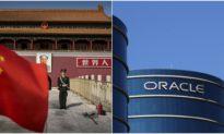 Gã khổng lồ Oracle - công ty dự định mua lại TikTok ở Mỹ, đã bán phần mềm giám sát công dân cho Trung Quốc