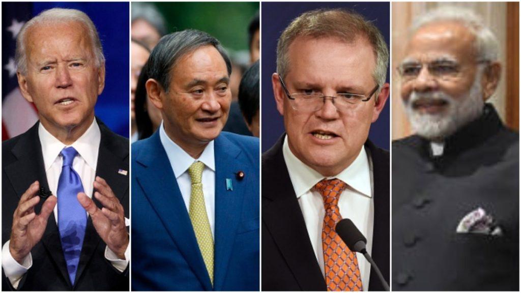 Bất chấp cơn thịnh nộ của Bắc Kinh, Bộ Tứ Quad dự kiến kết nạp thêm thành viên