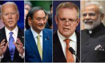 Bộ tứ QUAD 'răn đe' Bắc Kinh, bác bỏ quyền phủ quyết của Trung Quốc từ năm 2007