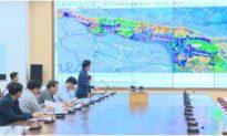 Quảng Ninh chi gần 9.500 tỷ đồng làm tuyến đường ven sông dài hơn 40 km