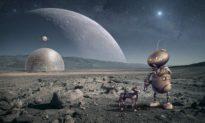 Hàng ngàn ngôi sao biến mất khỏi bầu trời liên quan đến các nền văn minh tiên tiến ngoài Trái đất?