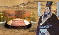 Sách cổ lật ngược lịch sử nước Tần, Tần Thủy Hoàng bị vu oan hơn 2.000 năm