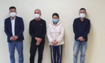 Khởi tố, bắt tạm giam 8 bị can trong đường dây bán trẻ sơ sinh sang Trung Quốc