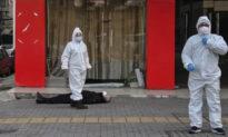 Nghiên cứu của Trung Quốc vô tình tiết lộ Vũ Hán đã có 1,3 triệu người nhiễm COVID-19 vào tháng 4 năm ngoái
