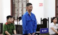 Dùng súng nhựa đi cướp ngân hàng, người đàn ông ở Hòa Bình bị tuyên phạt 13 năm tù