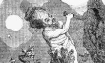 Giải mã Thần thoại (P.4): Bàn Cổ khai thiên tịch địa