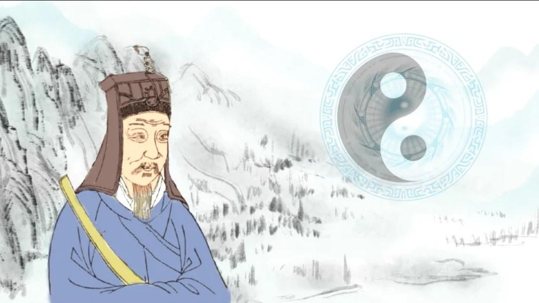 Lưu Bá Ôn đời này không chỉ biết Thiên mệnh, hành nhân sự, tận tâm tận lực phò tá cho vương triều Đại Minh (ảnh: Soud of Hope)