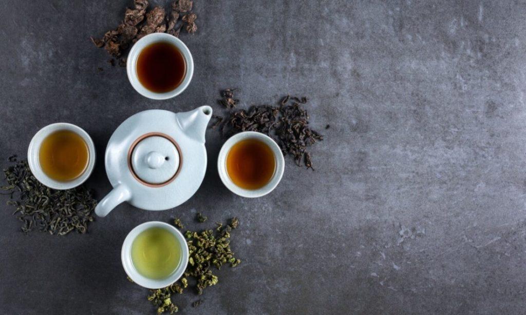 Hành trình vào thế giới trà