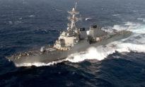 Đô đốc Mỹ: Trung Quốc có thể xâm lược Đài Loan trong tương lai gần
