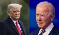Khảo sát: Khủng hoảng biên giới là do ông Biden, chứ không phải ông Trump