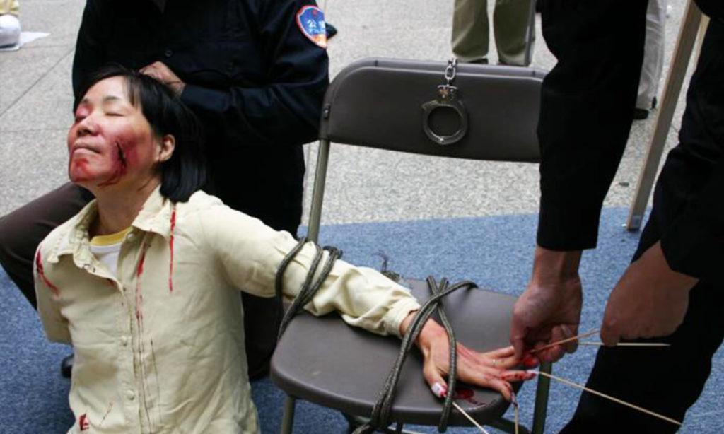 Cưỡng hiếp hàng loạt, lạm dụng tình dục: Công cụ diệt chủng của Đảng Cộng sản Trung Quốc để xóa bỏ đức tin