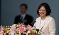 Liên Hợp Quốc không đề cập đến Tổng thống Đài Loan trong bài tán dương các nữ Tổng thống của thế giới