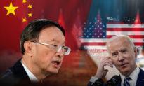 Dư âm cuộc họp Mỹ - Trung tại Alaska: Một nước Mỹ yếu nhược dưới thời Biden