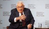 Kissinger cảnh báo Biden không từ bỏ chính sách Trung Đông 'sáng suốt' của ông Trump