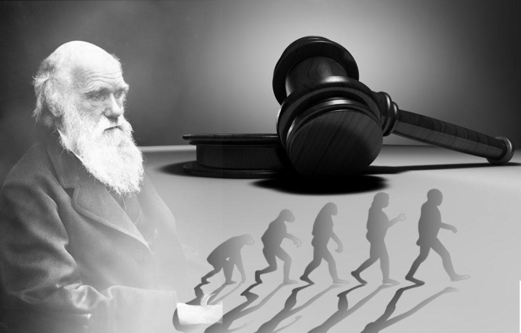 Thuyết Tiến hóa bị kết án tử hình như thế nào (P-2)