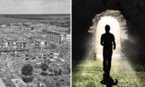Trận động đất Đường Sơn và những trải nghiệm kỳ lạ của những người thoát chết