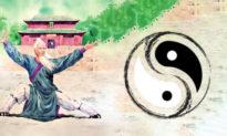Trương Tam Phong (P-9): Bốn lạng địch ngàn cân