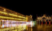 'Nhà Thờ Vàng' Tráng Lệ: Vương Cung Thánh Đường của Thánh Mark ở Venice - Italia