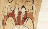 Giải mã Thần thoại - P.1: Nữ Oa tạo ra con người