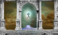 Giấc mơ và cuộc phiêu lưu kỳ lạ của học giả từng là nhà sư ở tiền kiếp