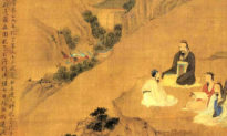 Khổng Tử trách đồ đệ, Mạnh Tử bỏ vợ: Mắt thấy chưa hẳn là sự thật