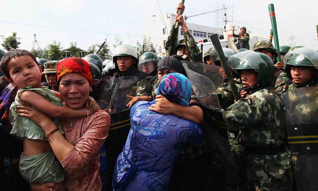 Trung Quốc: Nghị quyết về diệt chủng Tân Cương của Anh và Bỉ là 'nói dối và vu khống'