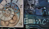 Tại sao thuyết tương đối của Einstein lại trượt giải Nobel?