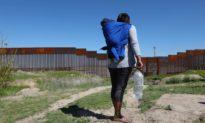 Người nhập cư trái phép: Tôi chắc chắn không đi vượt biên nếu ông Trump còn là Tổng thống