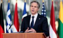 Ngoại trưởng Mỹ Blinken sẽ gặp gỡ các nhà lãnh đạo Israel, Palestine sau lệnh ngừng bắn