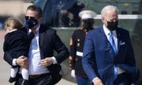 Hunter Biden khẳng định tên mình là 'vàng' quý của công ty Burisma, Ukraine