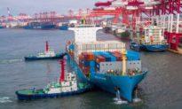Gián đoạn chuỗi cung ứng toàn cầu: Căng thẳng đã đến mức cực điểm!
