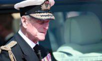 Vương tế Philip - Phu quân của Nữ hoàng Elizabeth qua đời ở tuổi 99