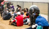 Texas kiện chính quyền Biden vì coi thường các quy tắc COVID-19 ở biên giới