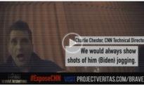Giám đốc kỹ thuật CNN thừa nhận: Mục tiêu là để 'loại ông Trump' khỏi Nhà Trắng
