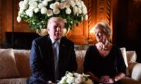 Ra mắt tổ chức phi lợi nhuận lớn nhất ủng hộ chính sách 'Ưu tiên Nước Mỹ' của cựu TT Trump