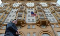 Nga tuyên bố trục xuất 10 nhà ngoại giao Mỹ để trả đũa lệnh trừng phạt