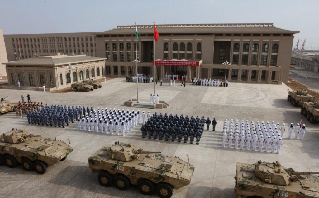 Quan chức quân đội Mỹ cảnh báo về sự gia tăng sức mạnh hải quân và hạt nhân của ĐCS Trung Quốc
